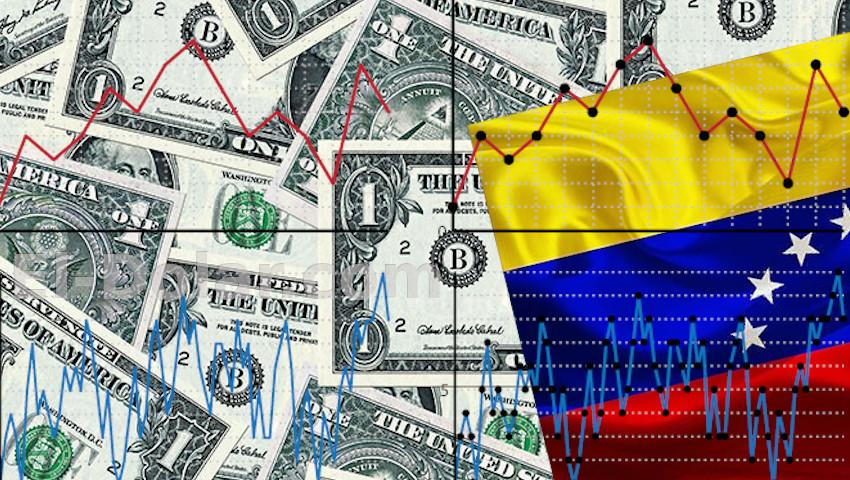 dolar venezuela monitor paralelo lechuga